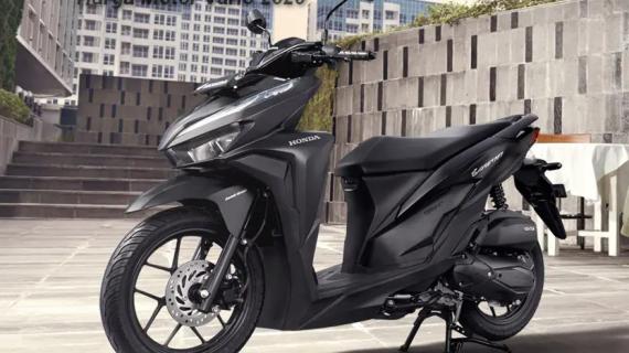 Harga Motor Vario 2020-Spesifikasi dan Keunggulannya