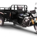 5 Sepeda Motor Roda 3 Pilihan Terbaik