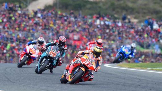 Kejuaraan Kejuaraan Dunia Balap Motor