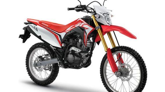 Jenis Motor Trail Honda Murah Dan Harganya