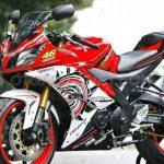 Kumpulan Modifikasi Motor Yamaha R15