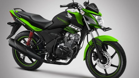 Kumpulan Modifikasi Motor Honda Verza