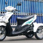 Modifikasi Motor Roda Tiga Buat Disabilitas
