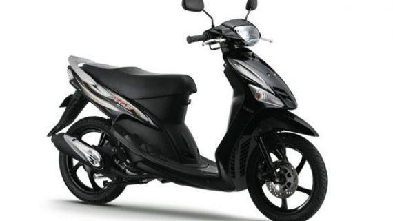 Motor Yamaha Mio Dan Sejarahnya