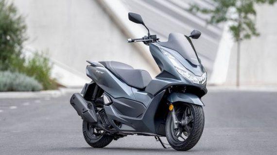 Kelebihan Generasi Terkini All New Honda PCX