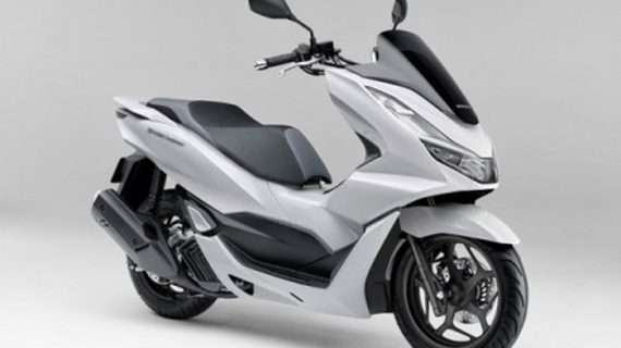 Spesifikasi Lengkap Dari Motor Honda PCX 160