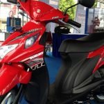 Harga Motor Suzuki Nex FI Terbaru