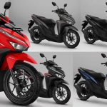 Spesifikasi Lengkap Motor Honda Vario 125 eSP